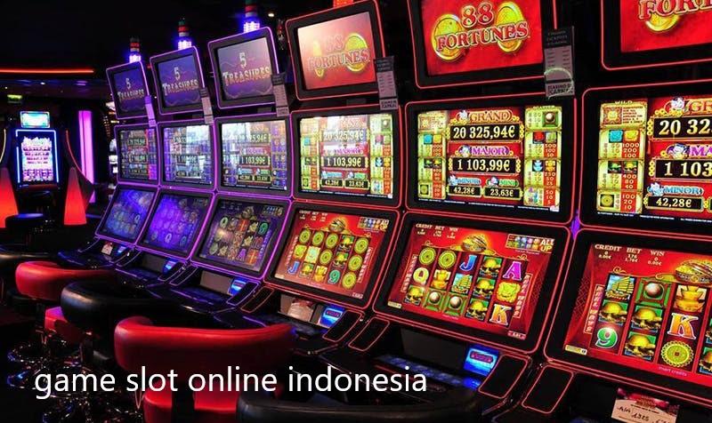 Agen Website Perjudian Slot Online Terpercaya